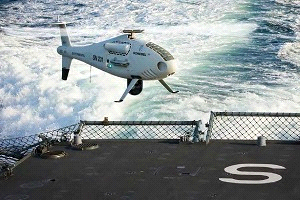 Military VTOL UAV Market to grow over 400% in the next 5 years