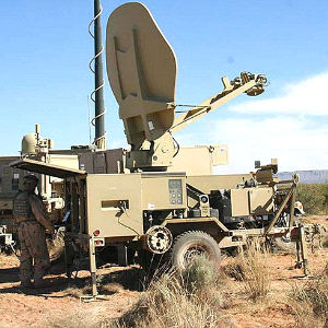 Military Communications are a key capability