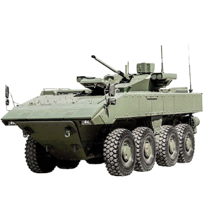 Asia Pacific accounts for 30% of the Military Armored Vehicle market