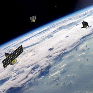 Double digit growth for the Small Satellite market