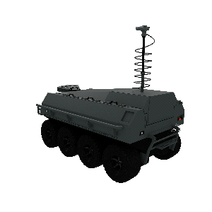 New roles for UGV platforms