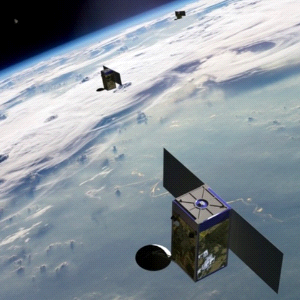 Commercial and Military Satellite technology continues to expand
