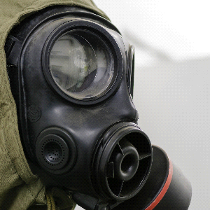 Corona pandemic has shaken the world; it does not see whether it is a civilian or a soldier. This is alarming and needs a quick fix in almost all areas of present CBRN countermeasure policies.