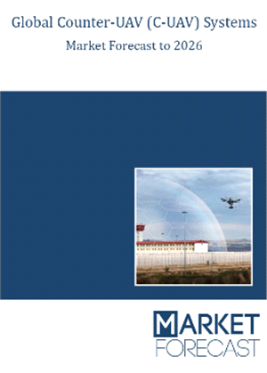 Global Counter-UAV (C-UAV) Systems Market Forecast to 2026