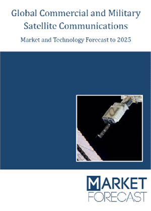 Global Commercial and Military Satellite Communications Market and Technology Forecast to 2025