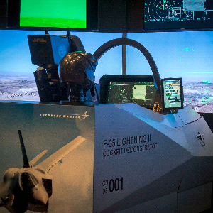 Global Military Simulation and Virtual Training - Market and Technology Forecast to 2027