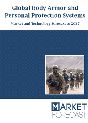 Global Body Armor and Personal Protection Systems - Market and Technology Forecast to 2027