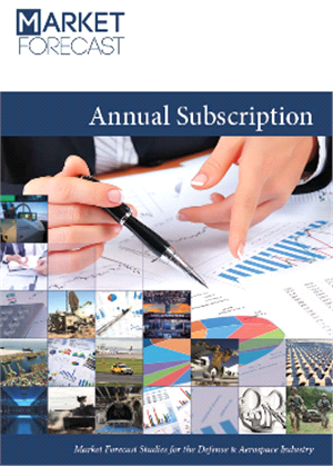 Annual Subscription to Market Forecast Studies