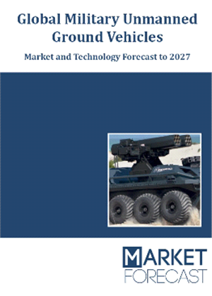 Global Unmanned Ground Vehicles (UGV) Market and Technology Forecast to 2027