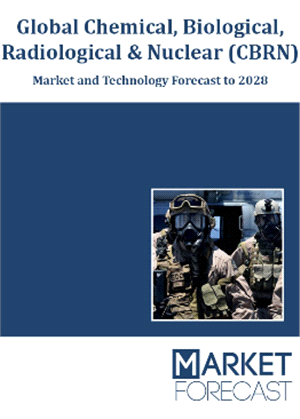 Cover - Global+Chemical%2C+Biological%2C+Radiological+%26+Nuclear+%28CBRN%29+%2D+Market+and+Technology+Forecast+to+2028
