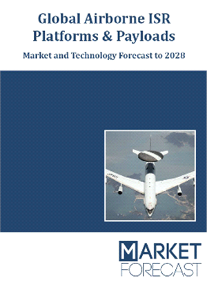 Global Airborne ISR Platforms & Payloads - Market and Technology Forecast to 2027