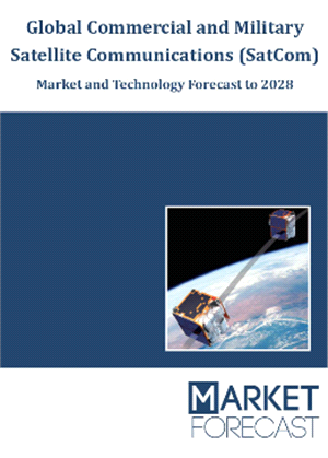 Cover - Global+Commercial+and+Military+Satellite+Communications+%28SatCom%29+%2D+Market+and+Technology+Forecast+to+2028