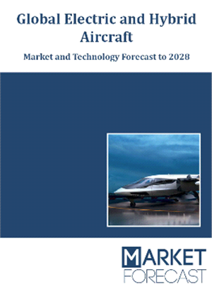 Global Electric and Hybrid Aircraft - Market & Technology Forecast to 2028