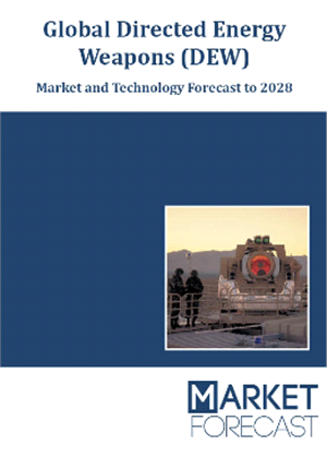 Global Directed Energy Weapons (DEW) Technologies and Market Forecast to 2028