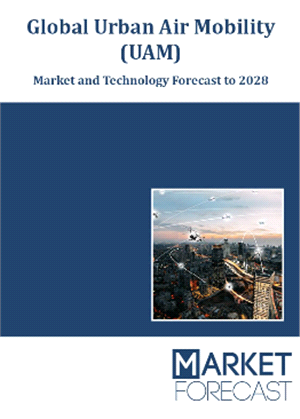 Global Urban Air Mobility (UAM) - Market and Technology Forecast to 2028