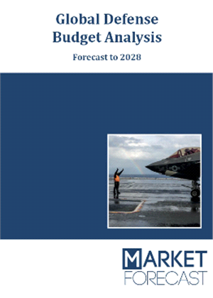 Cover - Global+Defense+Budget+Analysis+%2D+Forecast+to+2028