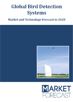 Global Bird Detection Systems - Market and Technology Forecast to 2028