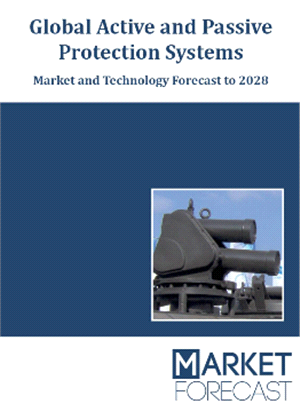 Global Active and Passive Protection Systems - Market and Technology Forecast to 2028