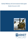 Global Military and Government Helicopter Market Forecast to 2023