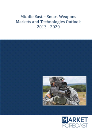 Middle East - Smart Weapons Markets and Technologies Outlook 2013-2020