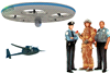 Unmanned Aerial Vehicles for First Responders: Technology, Buying Guide and Operating Concept