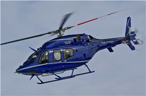 Government of Slovakia - Bell 429 Light Utility Helicopters