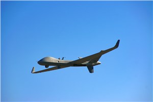 GA-ASI MQ-9B SkyGuardian Completes FAA Approved Flight