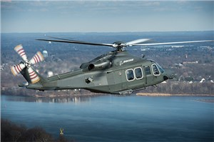 Boeing MH-139 Helicopter Could Save Air Force More Than $1 Bn
