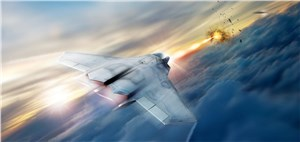 LM Receives Contract to Develop Compact Airborne High Energy Laser Capabilities