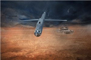Raytheon Completes 1st Lot Production of SDB II