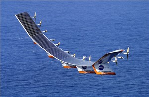 AeroVironment Announces JV and Solar HALE UAS Development Program