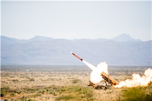MDA Selects Raytheon for BMDS Testing, Modeling and Simulation Work