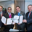 Airbus Helicopters and TAI to support Royal Thai Armed Forces and Police helicopters