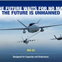 GA-ASI Annouces Best in Industry Partnerships For MQ-25
