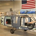 1st Sikorsky Combat Rescue Helicopter Enters Final Assembly