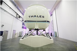 North American Airbus Helicopter Pilots Soon to Enjoy World Class Training Services With Thales