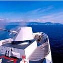 Leonardo's OTO 76/62 SR Naval Gun Successfully Completes Cyber Security Assessment