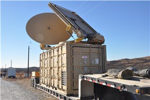 High-Power Microwaves and Lasers Defeat Multiple Drones During US Army Exercise