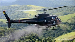 Rockwell Collins Selected to Service Brazilian Army Fennec and Panther Helicopter Avionics