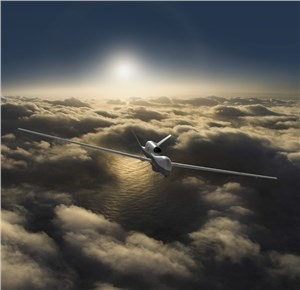 Germany - MQ-4C Triton Unmanned Aircraft Systems