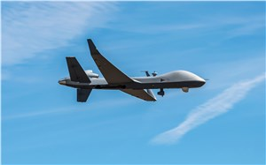 GA-ASI Awarded FMS Development Contract for MQ-9B PROTECTOR