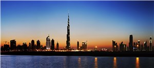 Thales to Open a Cybersecurity Hub in Dubai