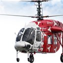 Russian Helicopters Developed a Training Program for the Indian Pilots of Ka-226T