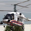 Russian Helicopters Delivered Two Ship-based Ka-226T Helicopters to the Customer