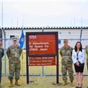 NGC, US Army Install Improved Early Missile Warning in Japan