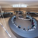 Eurocontrol Chooses Thales for Cybersecurity and Digitalisation of Air Traffic Services