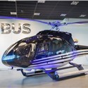 Public Presentation of 1st ACH130 Delivered Since the Launch of Airbus Corporate Helicopters