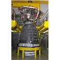 1st Engine Assembled for DARPA and Boeing Reusable Experimental Spaceplane