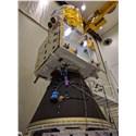 Airbus-Built Aeolus Wind Sensor Satellite Ready for Shipment