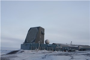 NGC Awarded $866 M IDIQ Contract to Sustain and Modify Critical Missile Warning Radars
